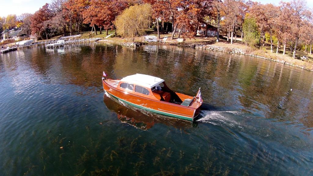 Norton Boat Works Of Green Lake Llc Home